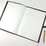 「紙とペンの使い方」と「手書きのメリット」