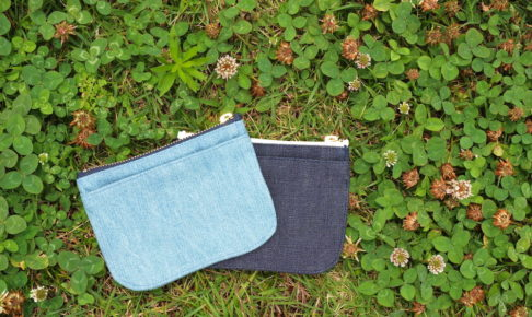 小さくて使いやすいミニ財布