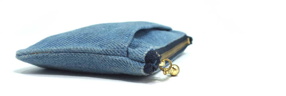 SIRUHAのミニ財布はたくさん入ります