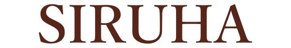 SIRUHAのロゴ