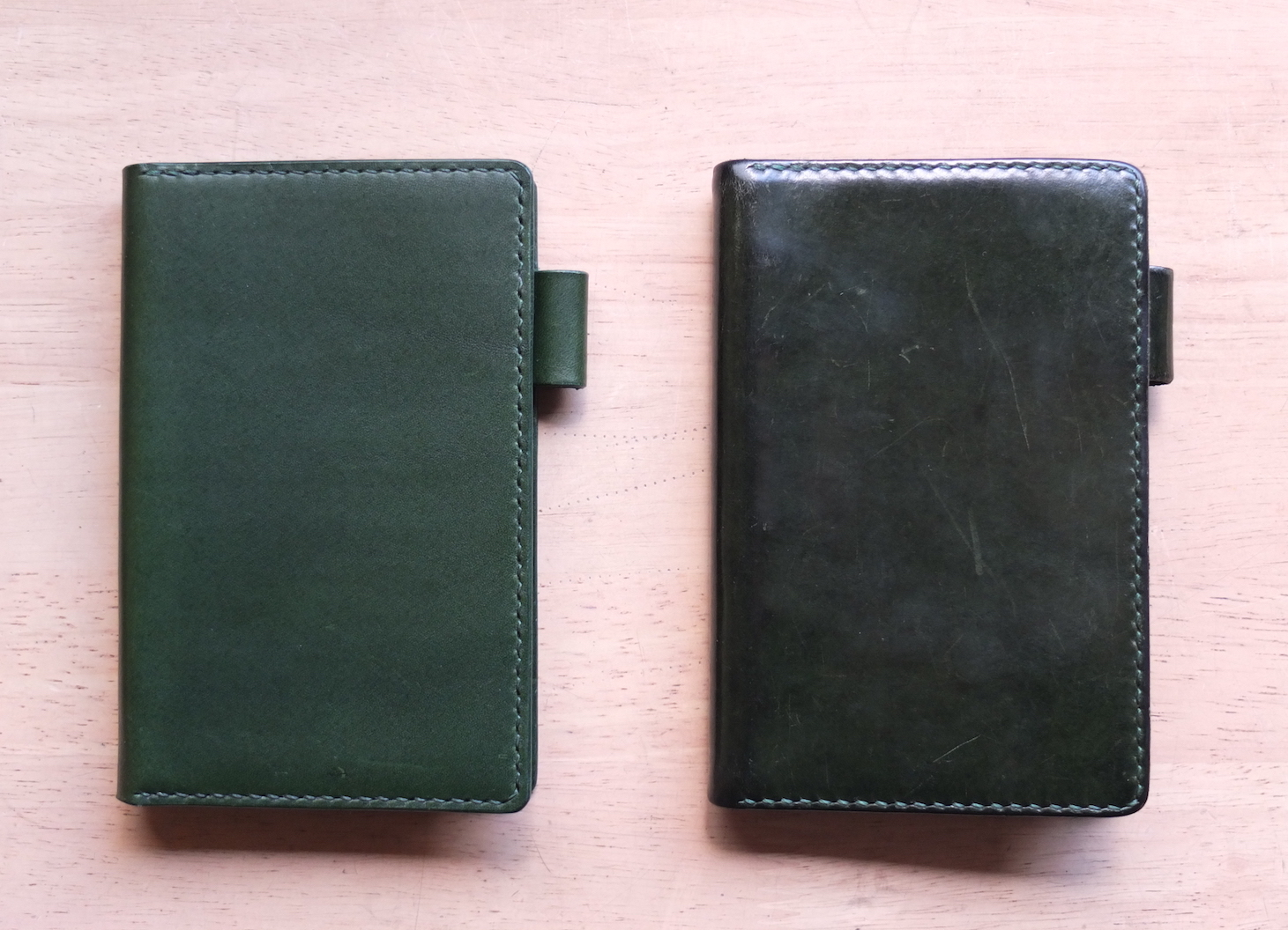 SIRUHA(シルハ)手帳