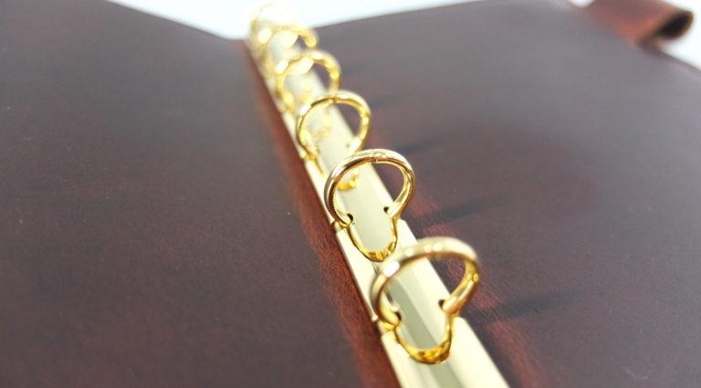 クラウゼ社製の高級金具
