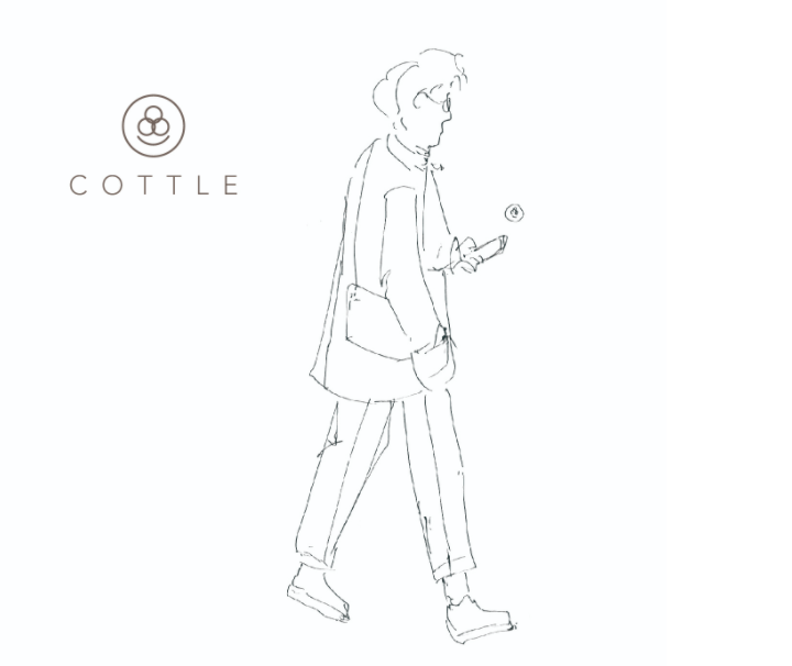 コトルのブランドイメージ画像