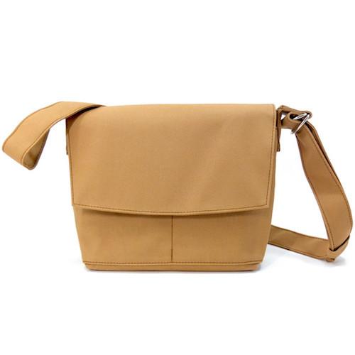 倉敷帆布のショルダーバッグ