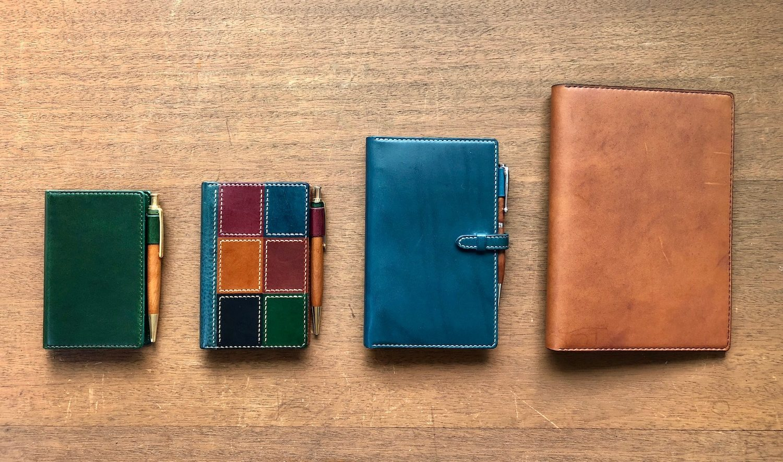 SIRUHA手帳、システム手帳、サイズ、おすすめ