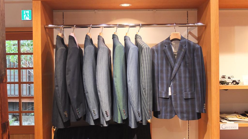 inBlue(インブルー)は成人式のスーツ選びにおすすめ