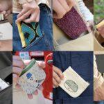 コラボミニ財布